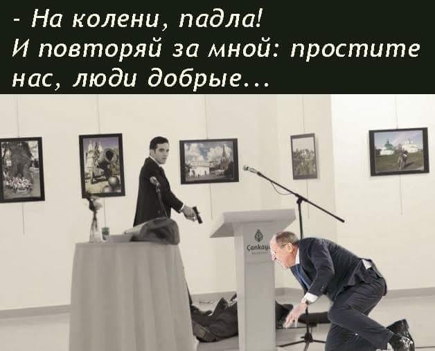 Диппочта штырит? Падение Лаврова перед лекцией о возможностях России в ФОТОжабах - Цензор.НЕТ 1273