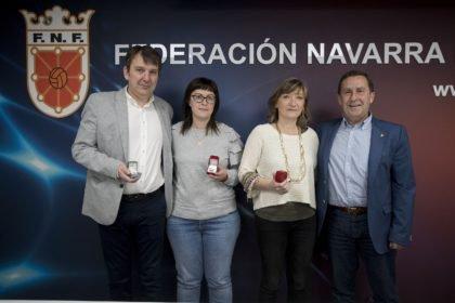 DESDE LA BANDA - FÚTBOL NAVARRO (DLB-FN) | Federación Navarra de Fútbol.
