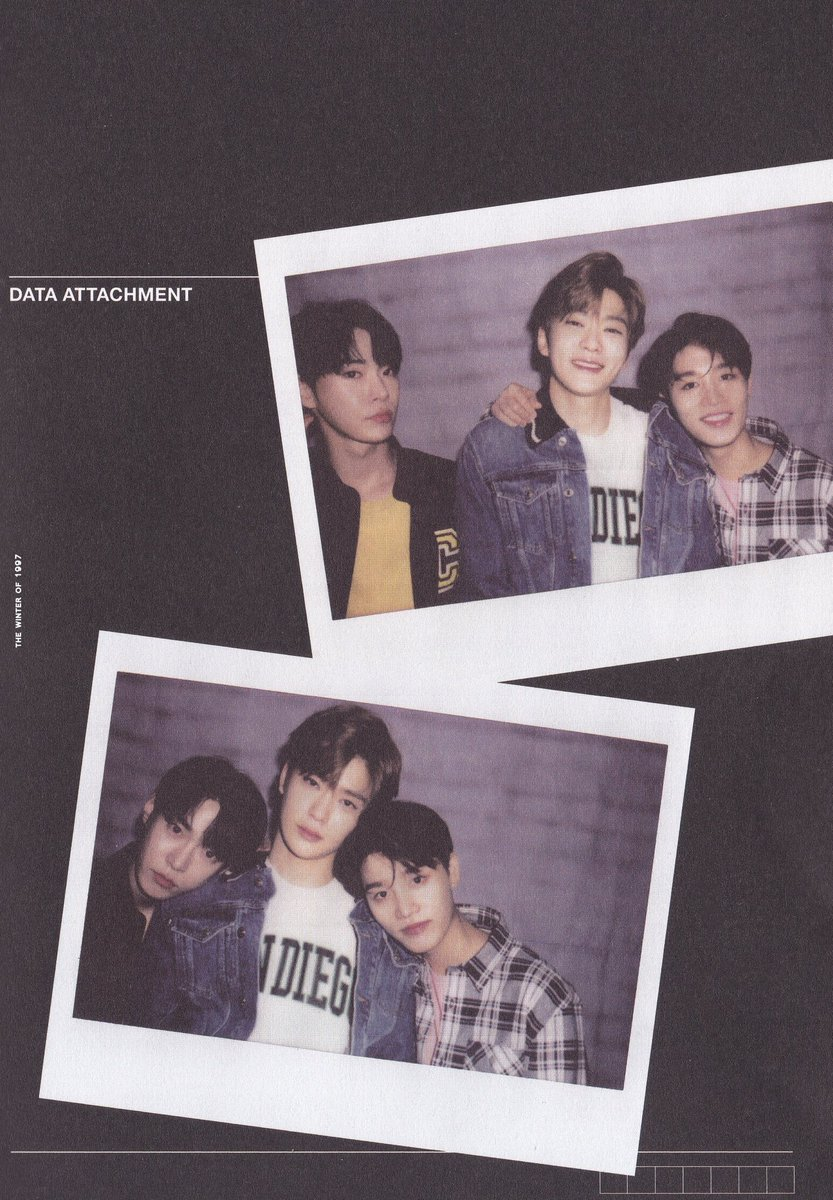 we love a holy trinity of vocal talent ♡ empathy album scans © the winter of 1997