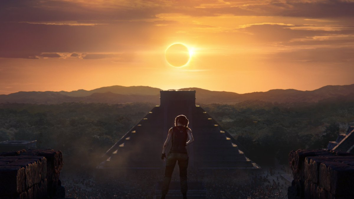 Experience Lara Croft's defining moment as she becomes the Tomb Raider. Shadow of the Tomb Raider will be revealed April 27th. Available on Xbox One, PlayStation 4, and PC on September 14th, 2018.