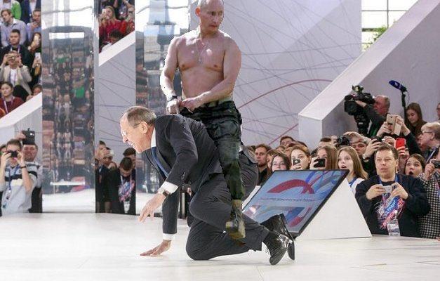 """Британия, Германия, Франция и США назвали РФ ответственной за отравление Скрипаля, потребовав раскрыть данные по """"Новичку"""" - Цензор.НЕТ 9422"""