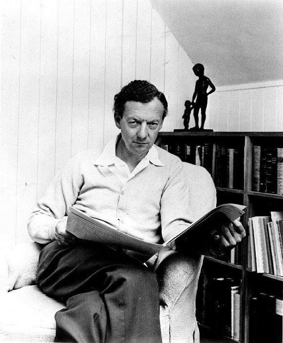 CMUSE.org's photo on Britten