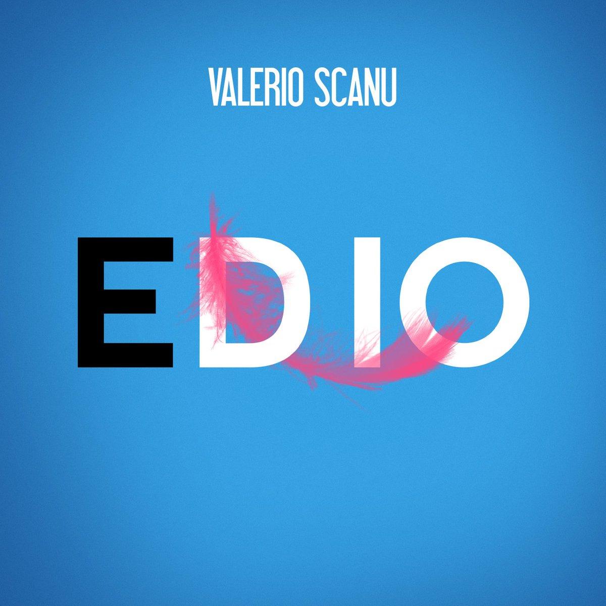 #EdIo è il nuovo singolo di @Valerio_Sca...