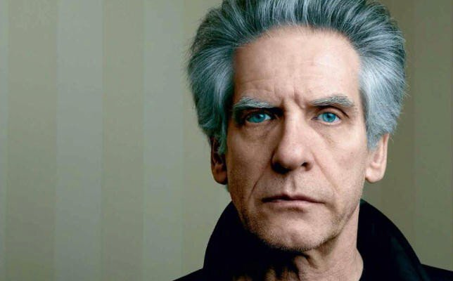 Happy Birthday David Cronenberg!  Born March 15 1943. (Director: The Fly, Maps to the Stars, The Dead Zone)