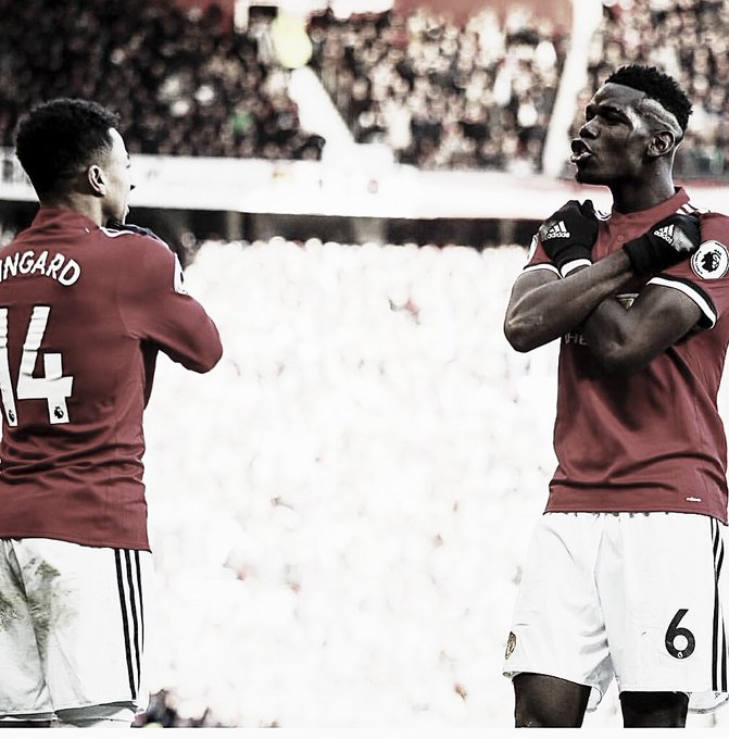 Happy birthday Paul Pogba.  I don\t support Manchester united but I like pogba\s lifestyle outside football