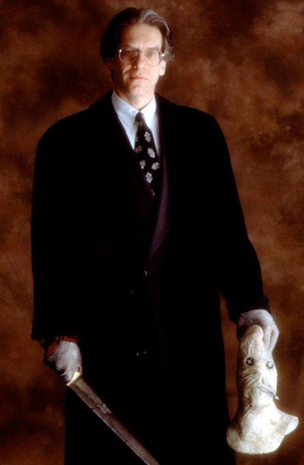 Happy 75th Birthday to David Cronenberg