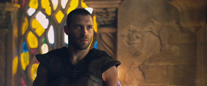 Happy Birthday to Jai Courtney who turns 32 today! Name the movie of this shot. 5 min to answer!