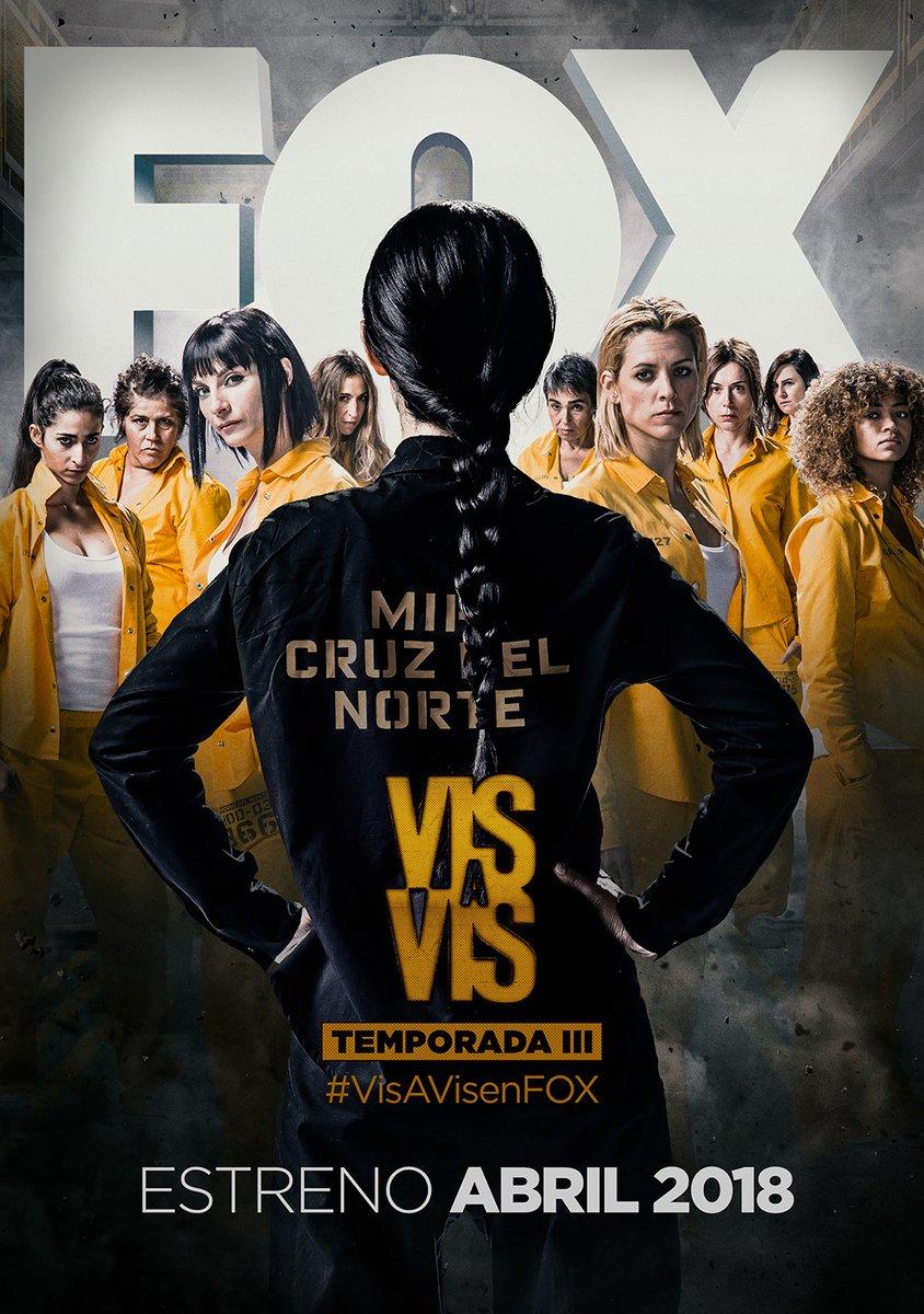 ESTRENO | La tercera temporada de #VisAV...