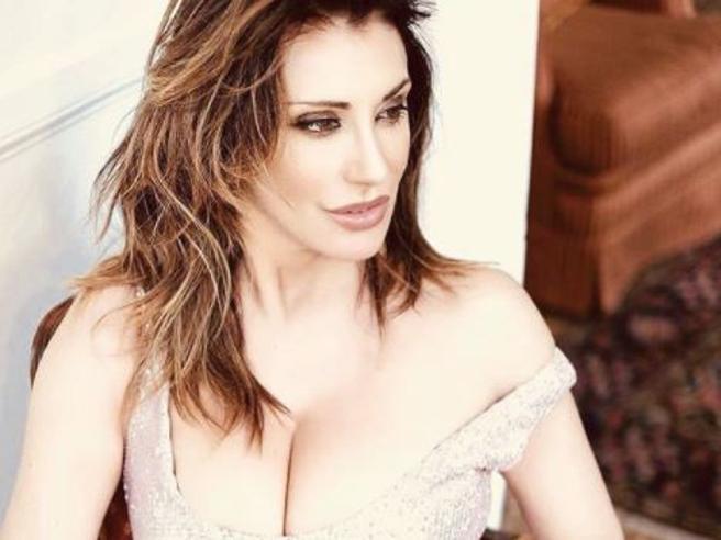Sabrina Salerno compie 50 anni: mio figl...