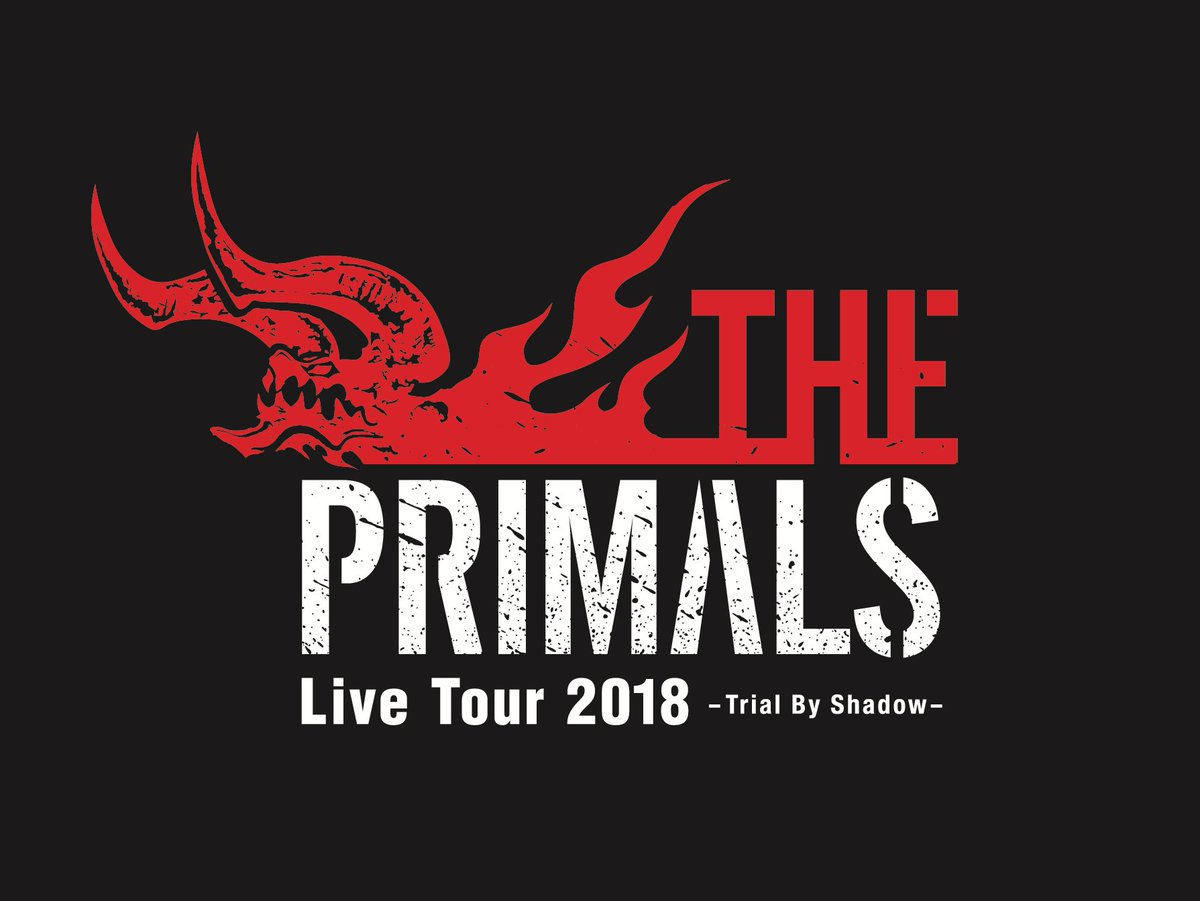 🎮「FINAL FANTASY XIV」オフィシャルバンド、イワイエイキチも所属する[THE PRIMALS]のツアーにユウがゲストボーカルとして参加決定!!  「THE PRIMALS Zepp Tour 2018 - Trial By Shadow」  square-enix.co.jp/music/sem/page…