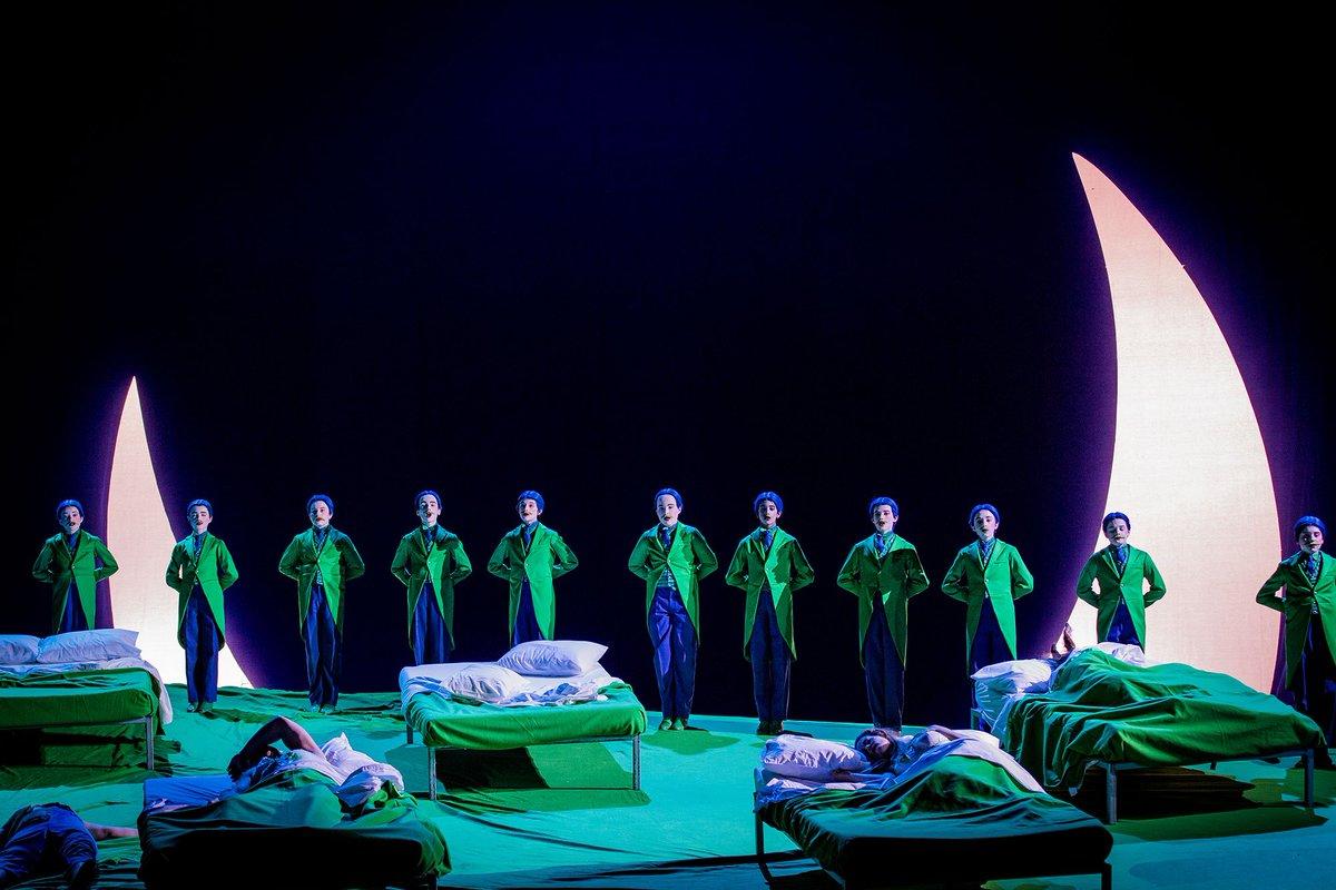 EnglishNationalOpera's photo on Britten