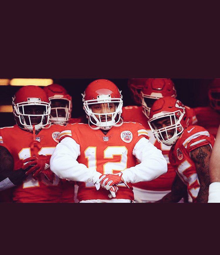 Kansas City, Thank You !! #12out✌🏽😤