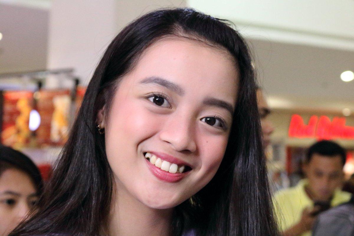 "sky on Twitter: ""MNL48 Aspirant Ericka Joyce Sibug Starmall ..."