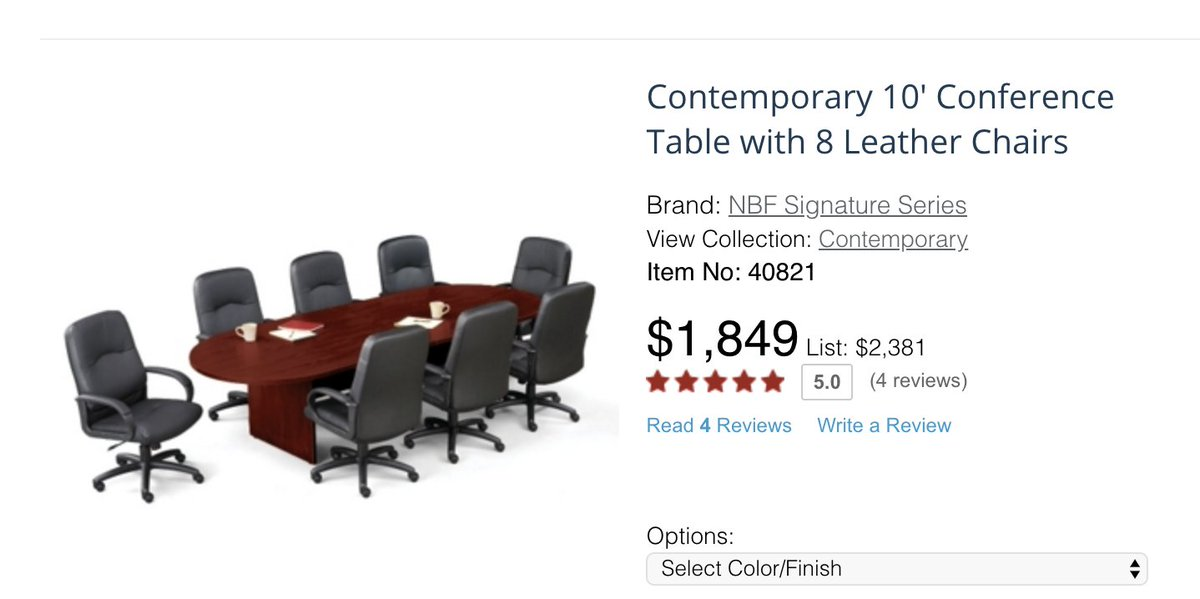 Jim Geraghty On Twitter If You Look Online Youll Notice Its - 5 foot conference table
