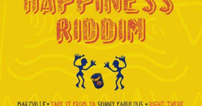 Happiness Riddim | Black Shadow | Baccha...