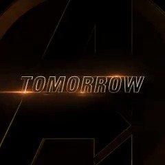 Trailer tomorrow. https://t.co/eHPySfuHMp