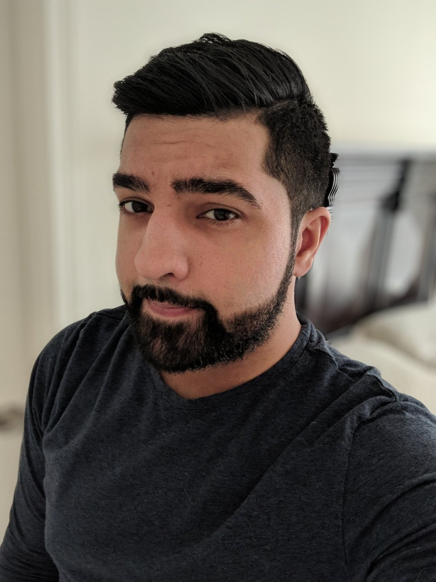 The 28-year old son of father (?) and mother(?) Lirik in 2019 photo. Lirik earned a  million dollar salary - leaving the net worth at  million in 2019