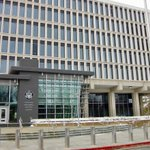 #DidYouKnow: The James A. McClure Federal Building and U.S. Courthouse in @US_GSAR10 was built in 1966 to support the U.S. Courts and other federal agencies. #FedBldgFridays