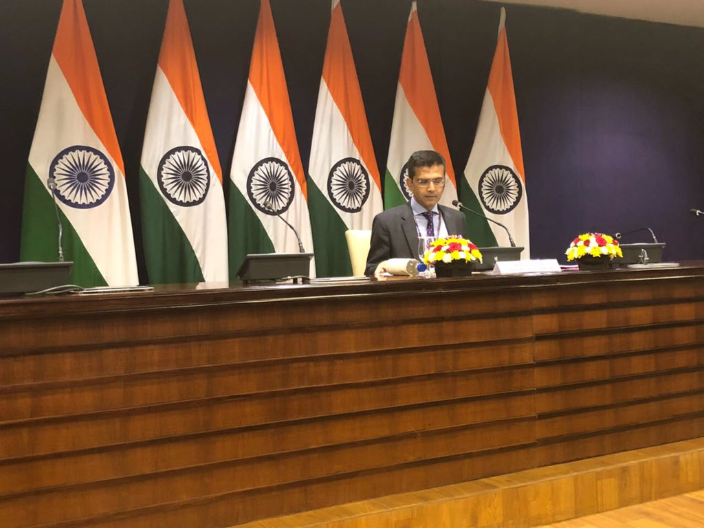 Image result for India asks Pakistan to ensure the security of its diplomatic mission officials and employees in Islamabad