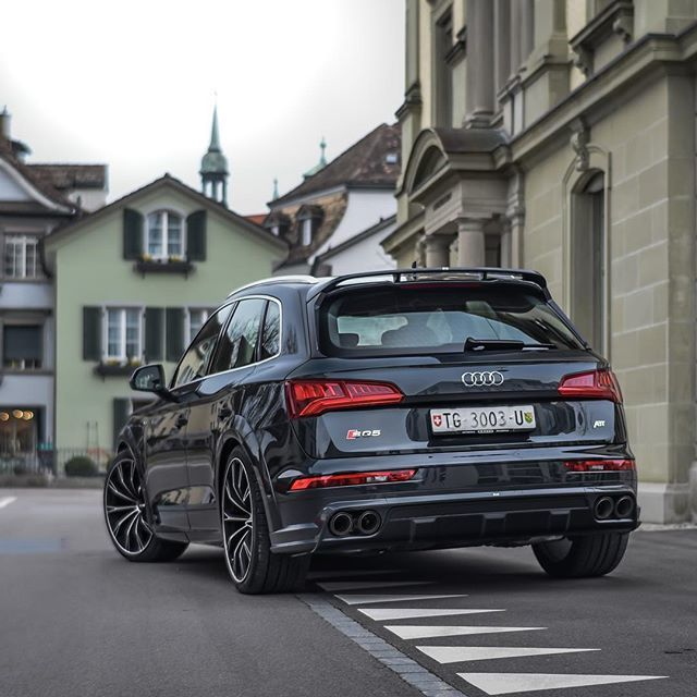 abt sportsline on twitter fits perfect tomthe city abt sq5 by abt audi sq5. Black Bedroom Furniture Sets. Home Design Ideas