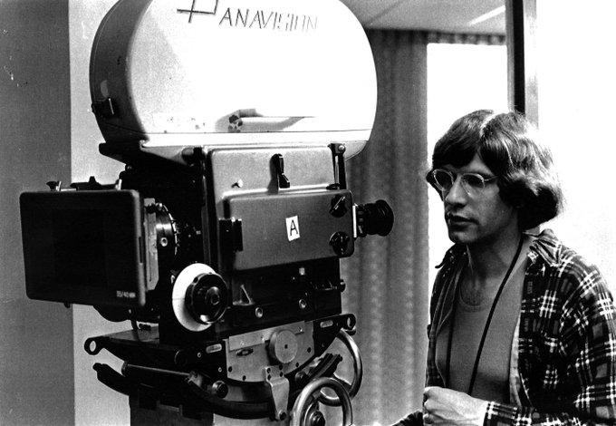 Happy 75th birthday, David Cronenberg!