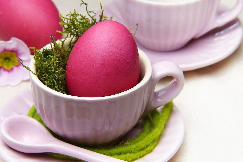 Easter Brunch at @SteelStacks will be egg-cellent! (Yeah, bad pun. But the food will be great!) Make your reservation: buff.ly/2GvhG1t