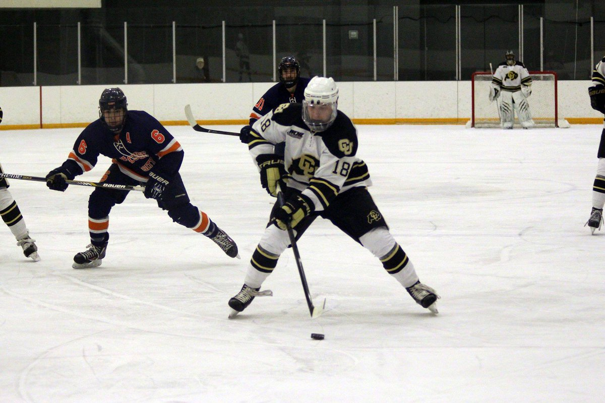 huge selection of 50cb8 b6cff Colorado Buffaloes Hockey on Twitter:
