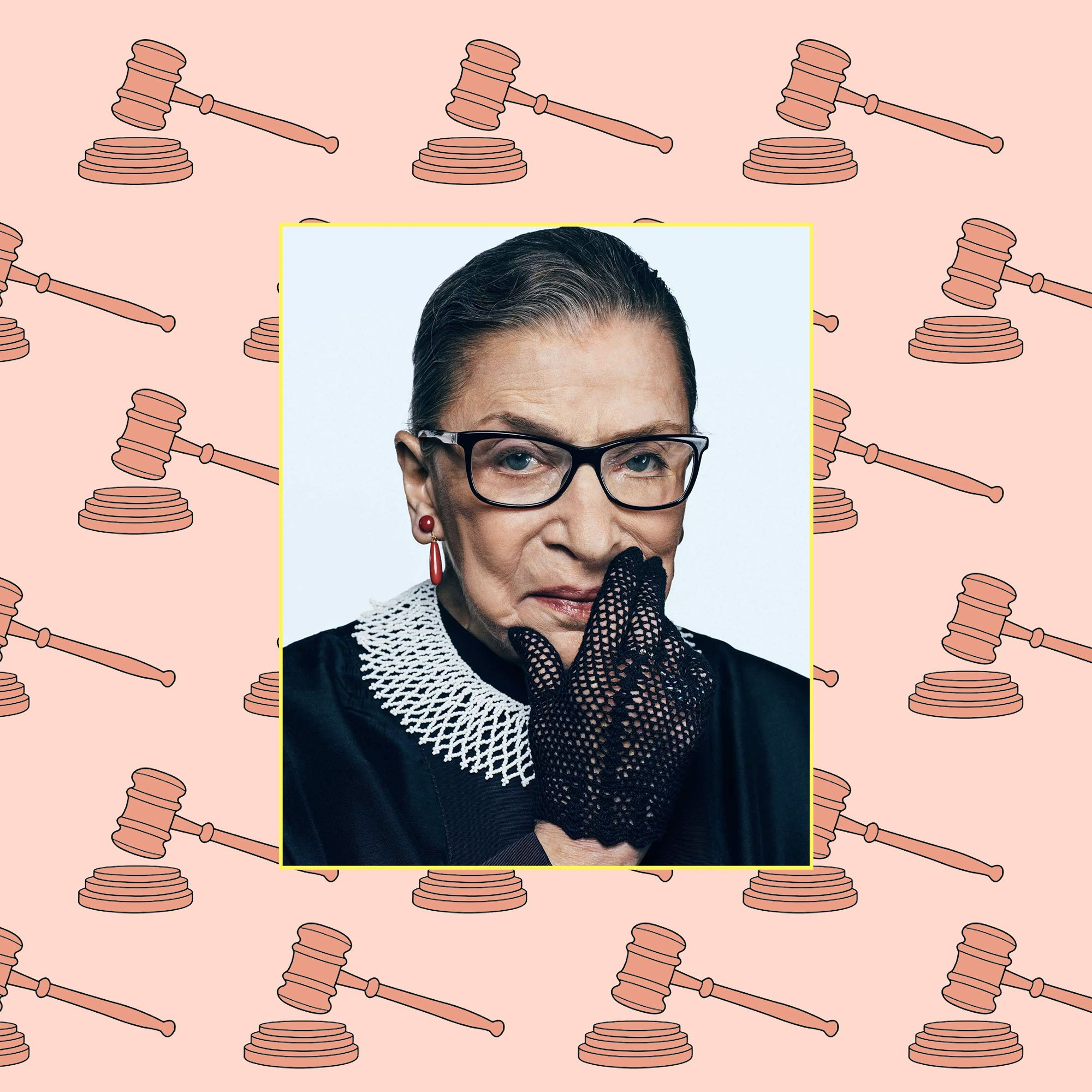 Happy birthday to this Goddess of Justice, Ruth Bader Ginsburg!! 85 years young, boo boo!