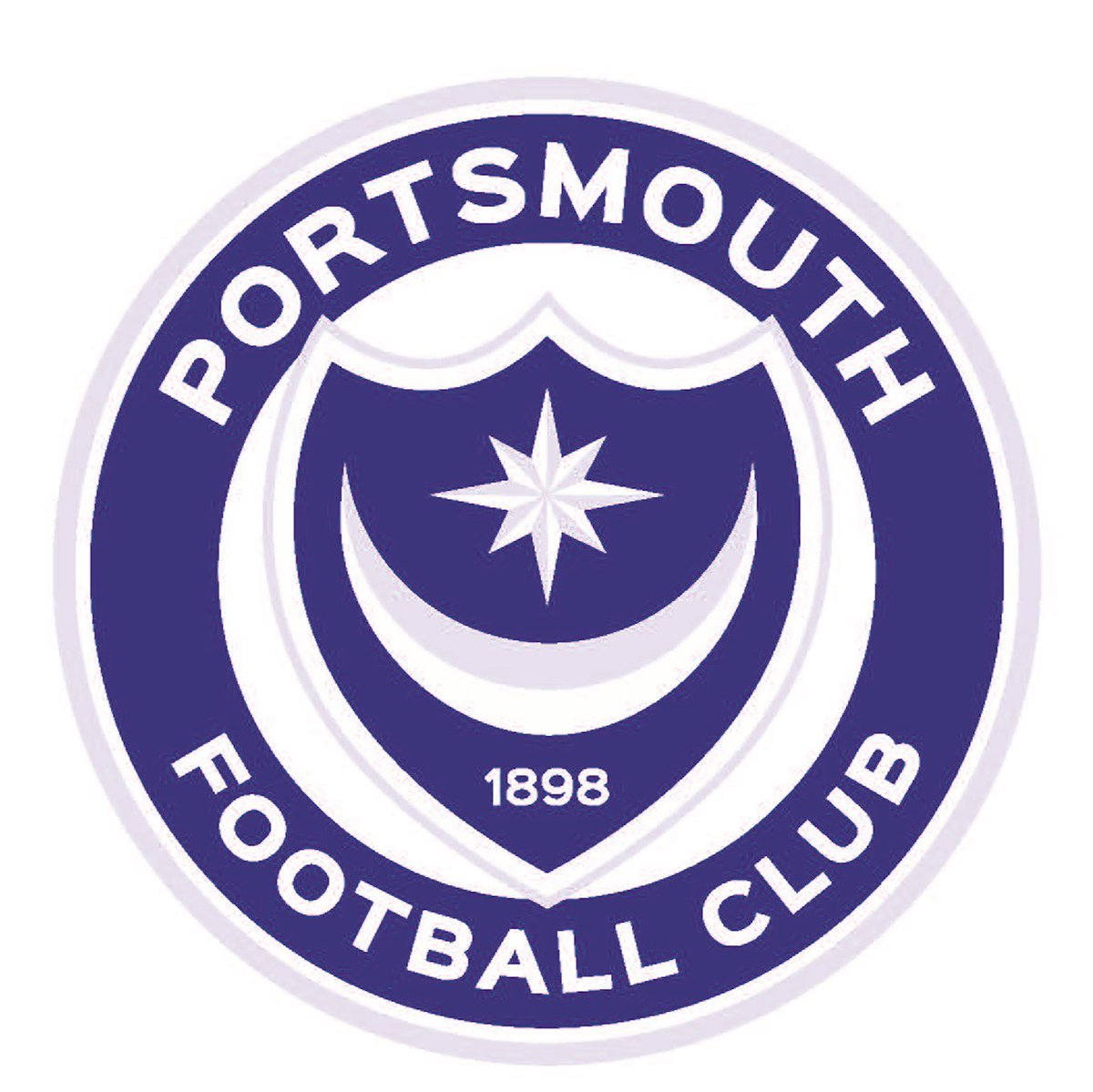 OFFICIAL: Portsmouth have unveiled their two new club crests, the first to be used on the club's shirt and the other for merchandising and commercial opportunities.