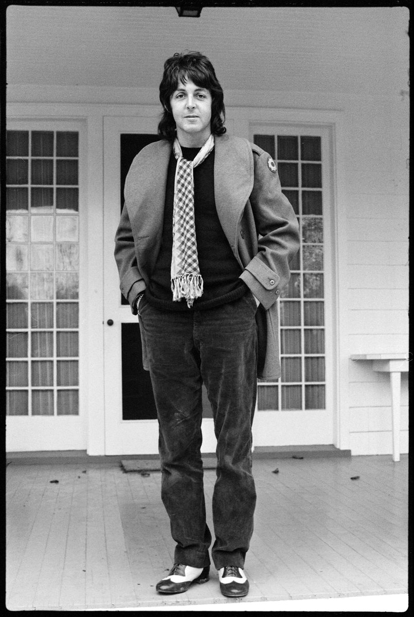 Paul McCartney On Twitter The McCartneys Visit To East Hampton New York 1975 ThrowbackThursday TBT