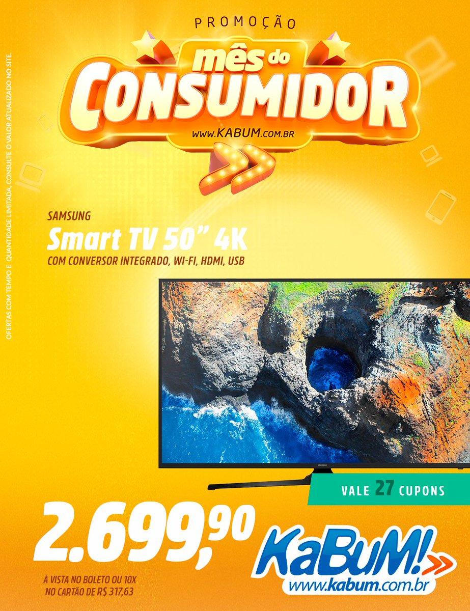 745215a3be038 Smart TV Samsung 50