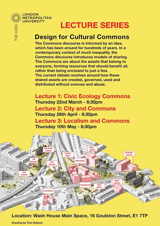 test Twitter Media - RT @Torangie: Join us launch the MA design for cultural commons @TheCassArt @LondonMetUni #commons https://t.co/TLBLAE5rKN