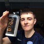 Yum yum!!  , can't beat cookies and cream recovery after a workout! My favourite #TORQFuelled #TORQRecovery