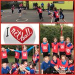 Well done to our netball team who played brilliantly in their two league games today!   @NWATrust  @EnglandNetball  @ChesterSSP