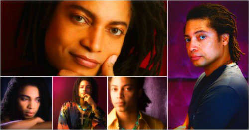 Happy Birthday to Terence Trent D\Arby (born March 15, 1962)
