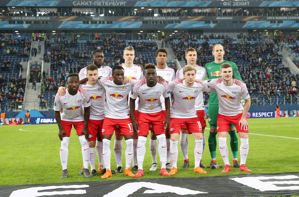 Rb Leipzig English On Twitter This Team Expeditioneuropa Uel Zenrbl 0 1