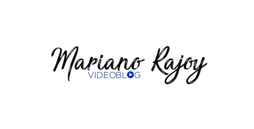 Esta tarde estreno nuevo videoblog. En media hora, podéis verlo.