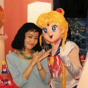 Happy Birthday to Naoko Takeuchi. In what year was she actually born?