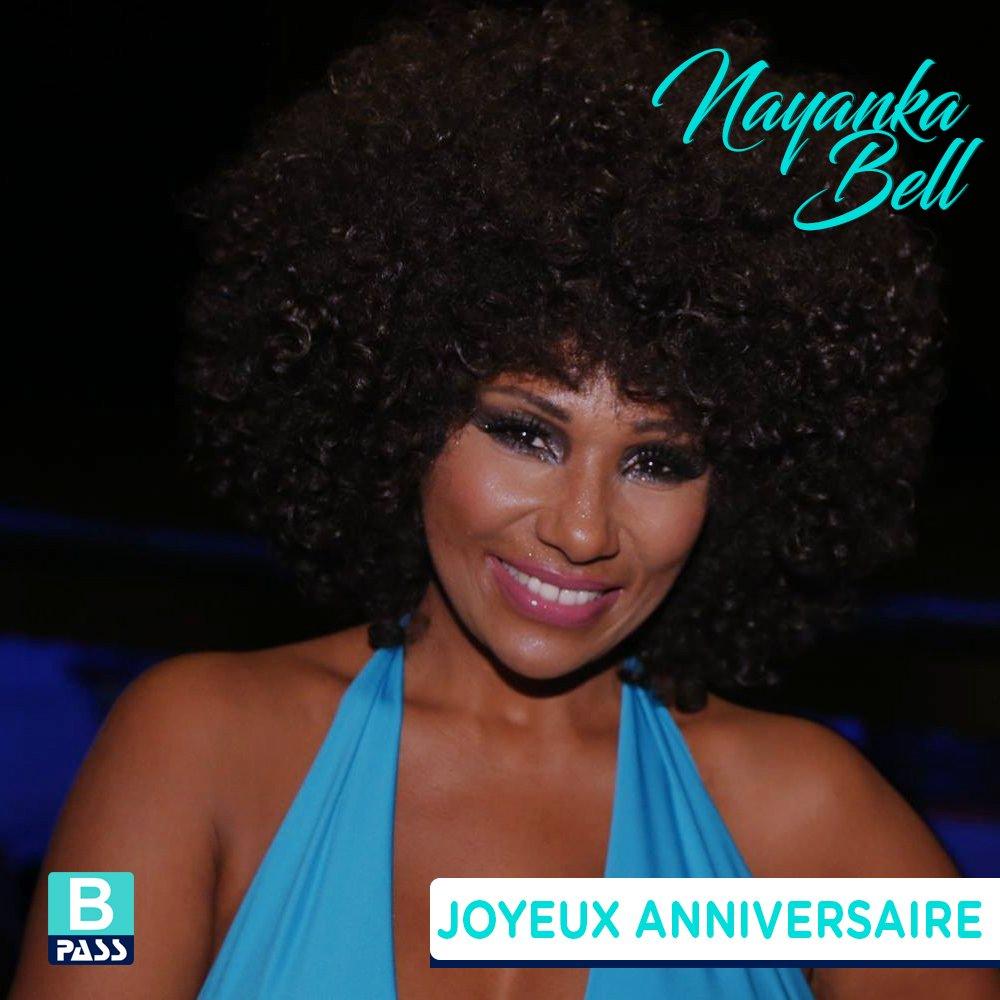 C'est aussi l'anniversaire de Nayanka Be...