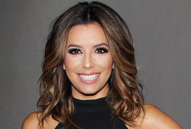 On this day in 1975, Eva Longoria was born! Happy birthday to the talented actress!