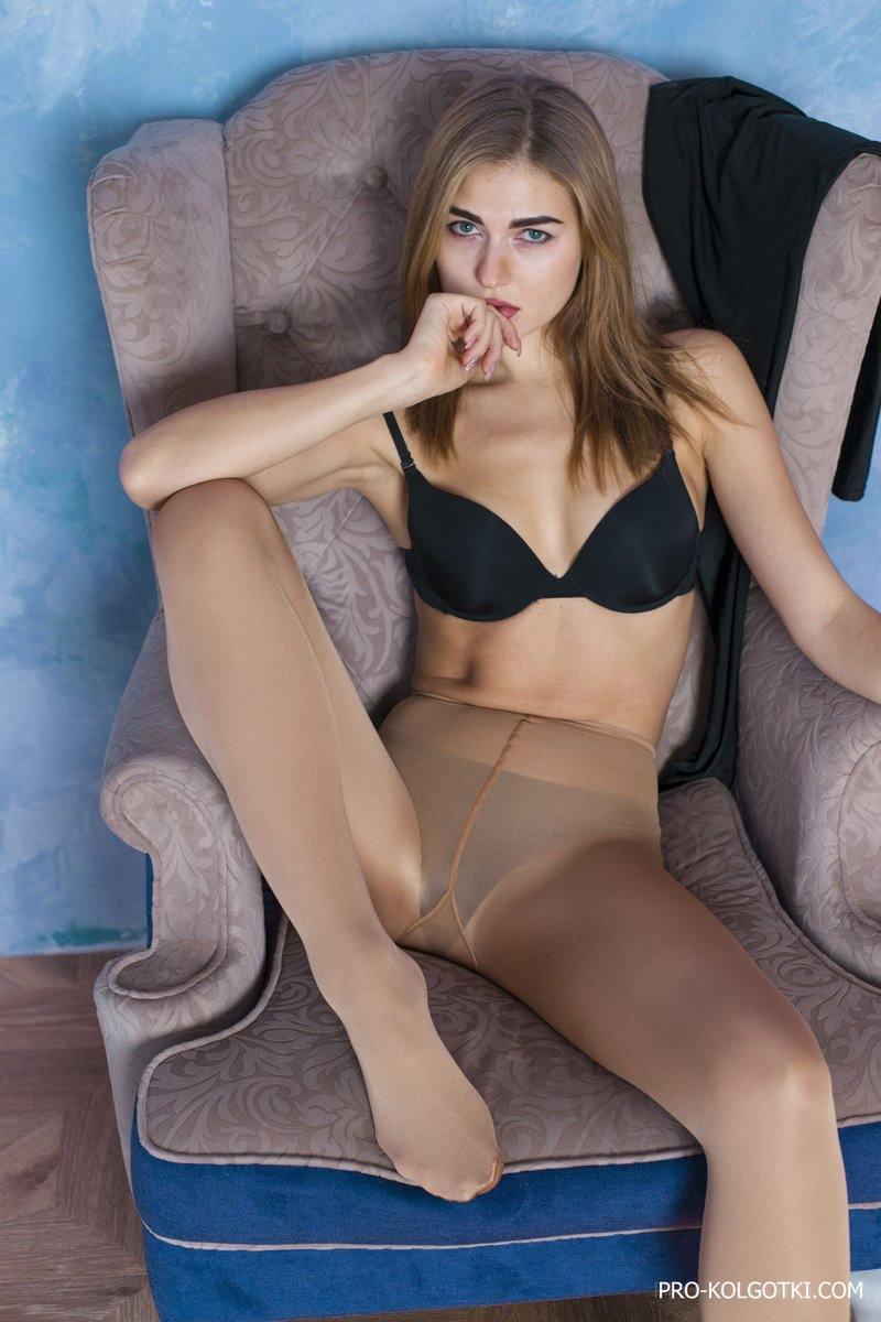 And Pantyhose Lover 42