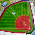 Image for the Tweet beginning: #GeoGreen full field artificial turf