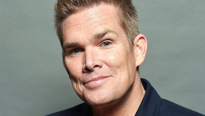 Happy 50th birthday to Mark McGrath from Sugar Ray today!