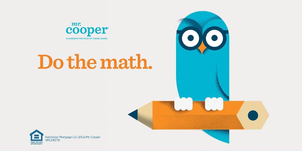 Mr cooper payment