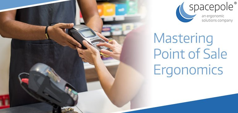 test Twitter Media - Our #ergonomics team are experts in facilitating comfortable, safe and efficient checkout counters in #retail stores. Here are 5 key components to mastering ergonomics at the #PoS. https://t.co/GXGg1bXYYq https://t.co/DP4MBIv3Ml