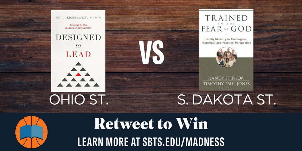 Sbts Admissions On Twitter Next Southerntrained Bracket Game A