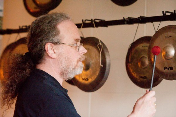 Since his #Fulbright experience in Poland, Bob Priest has produced 100+ concerts, films, visual art installations in the Pacific Northwest. His latest quirky festival, March Music Moderne, pushes the boundaries of musical experience. bit.ly/2p6CQLW