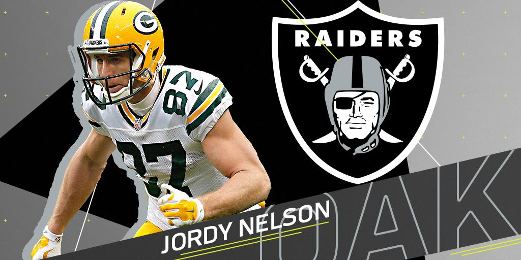 NFL's photo on Jordy Nelson