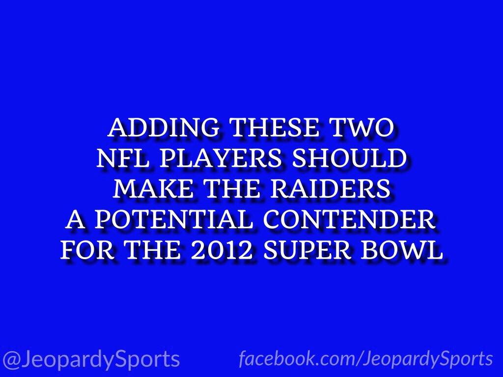Jeopardy! Sports's photo on Jordy Nelson