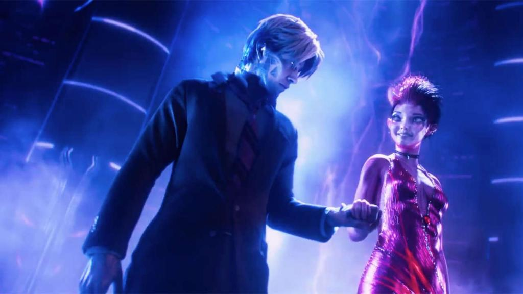New #ReadyPlayerOne trailer features dinosaurs, robots, and '80s pop. Watch it now: https://t.co/gzxcFYd32S https://t.co/d1ZqaXTotR